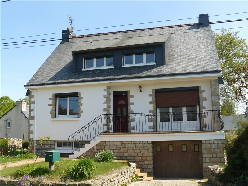 Sale house / villa Guegon 106000€ - Picture 1