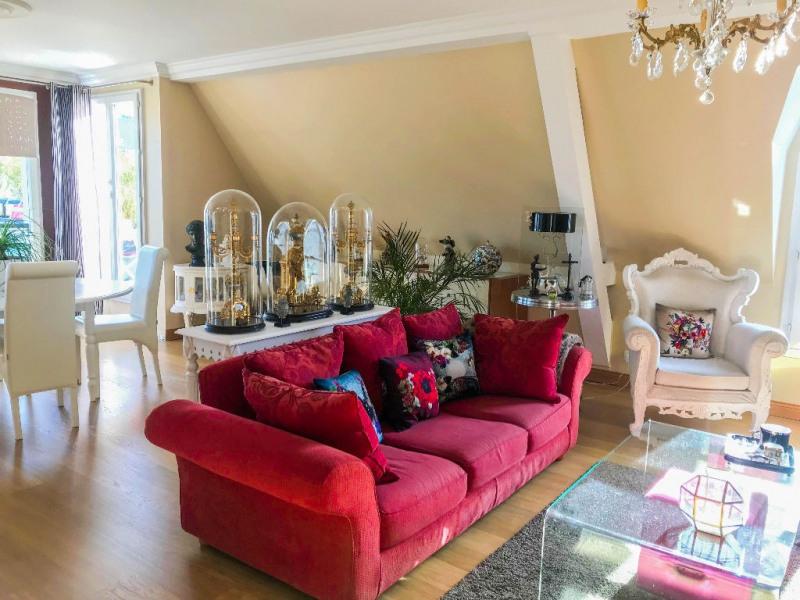 A vendre, Appartement, Franconville, 4 pièces, 81,66m²