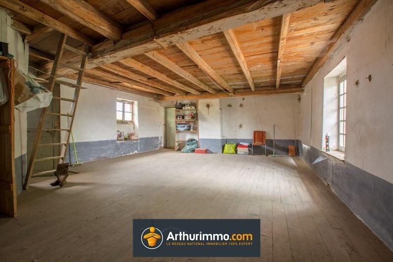 Vente maison / villa Morestel 128000€ - Photo 7