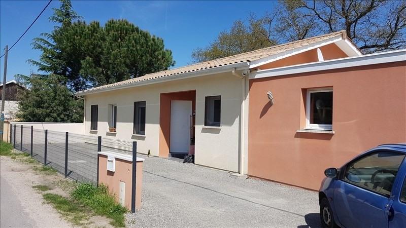 Sale house / villa Listrac medoc 224720€ - Picture 8