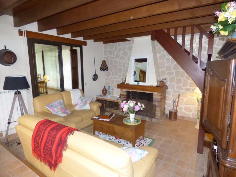 Vente maison / villa Saint clair sur epte 222000€ - Photo 2