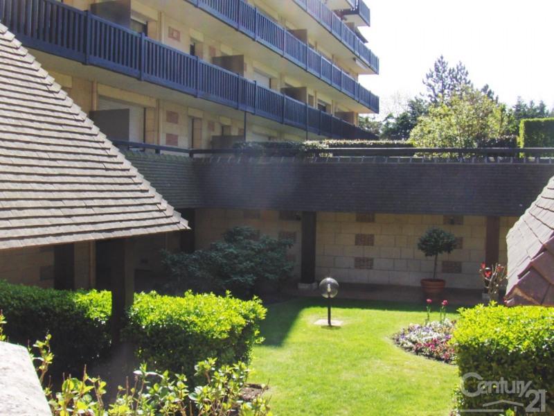 Vente appartement Deauville 302000€ - Photo 5