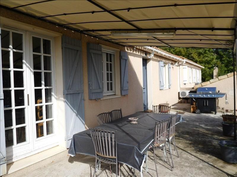 Verkoop  huis Carpentras 239000€ - Foto 2