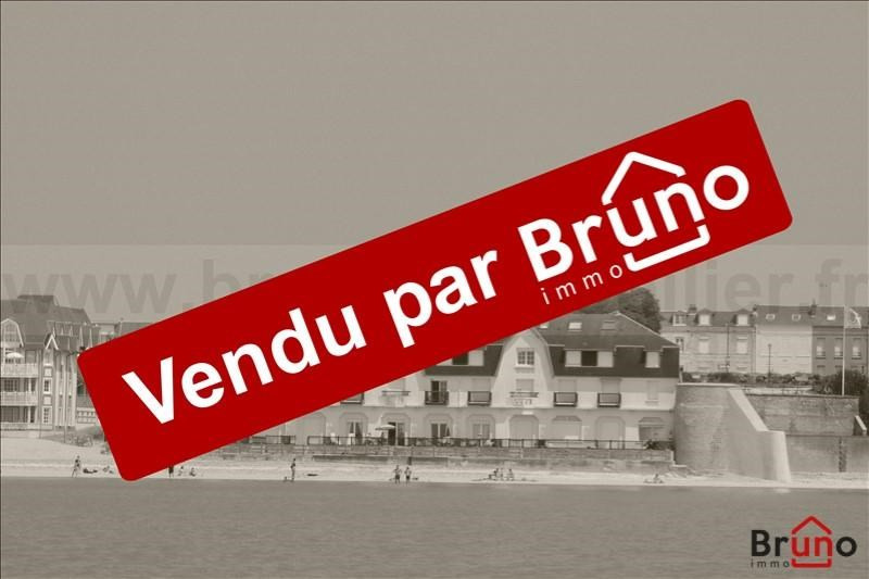Verkoop  appartement Le crotoy  - Foto 1