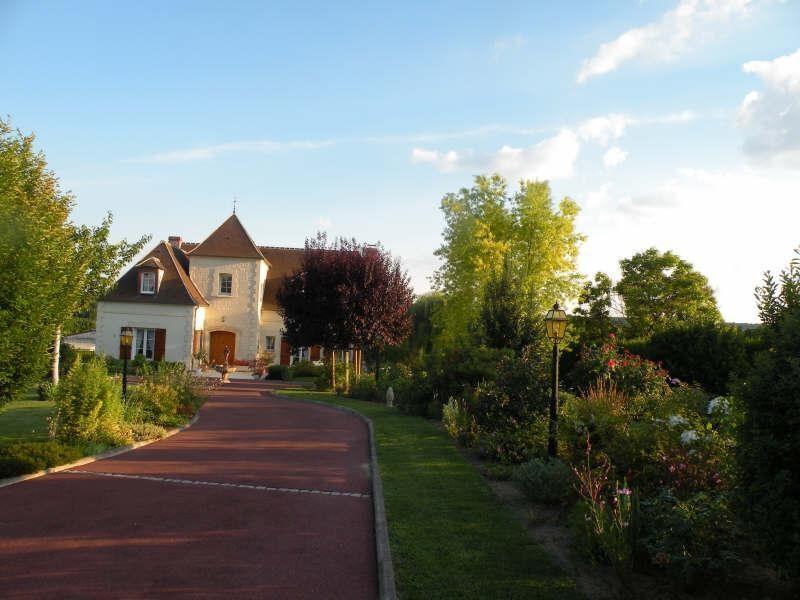 Vente de prestige maison / villa Compiegne 670000€ - Photo 3