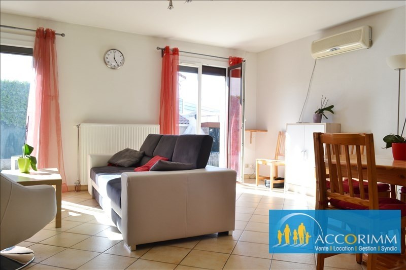 Vente maison / villa Mions 289000€ - Photo 4