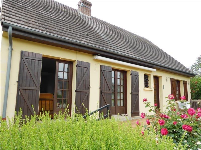 Vente maison / villa Pierrefonds 185000€ - Photo 1