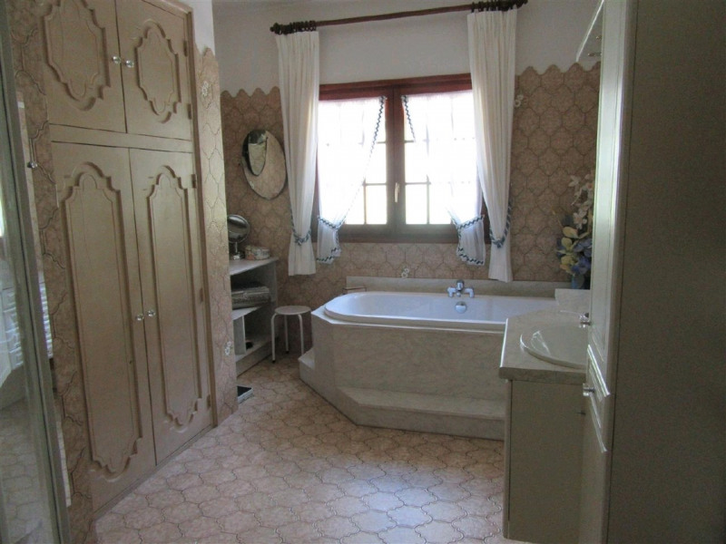 Vente maison / villa Chissay en touraine 315 000€ - Photo 9
