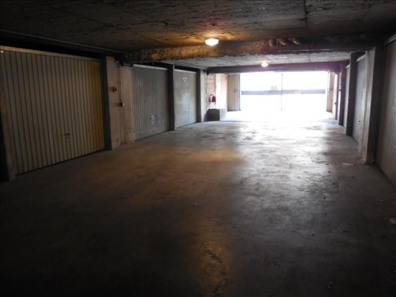 Vente parking Toulouse 16 500€ - Photo 1