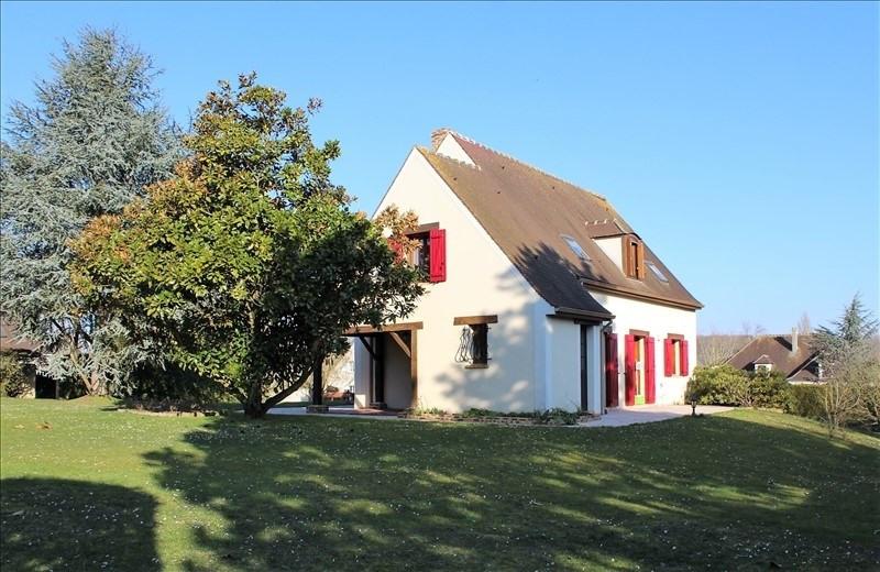 Sale house / villa Boutigny 497000€ - Picture 7