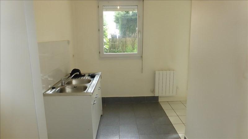 Location appartement Bois-d'arcy 805€ CC - Photo 3
