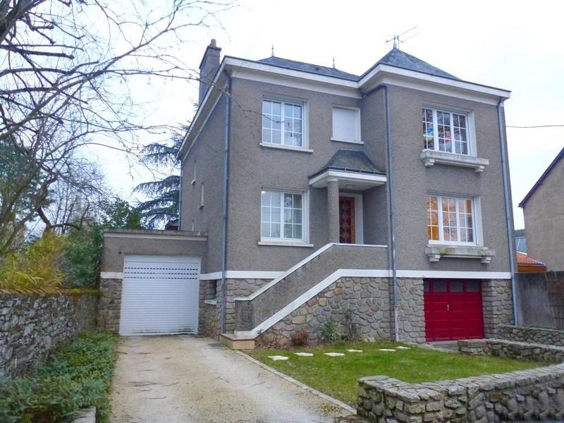 Vente maison / villa St macaire en mauges 247700€ - Photo 1