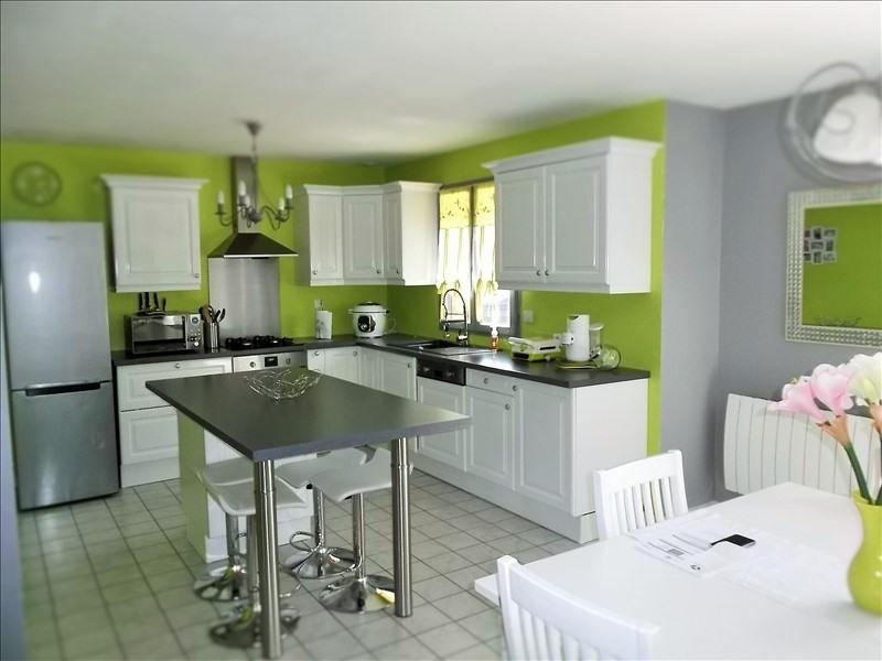 Vente maison / villa Mont bernanchon 203000€ - Photo 5