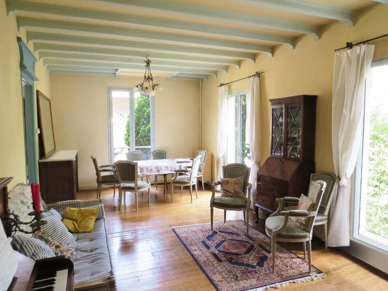 Vente de prestige maison / villa Maisons-laffitte 1100000€ - Photo 4