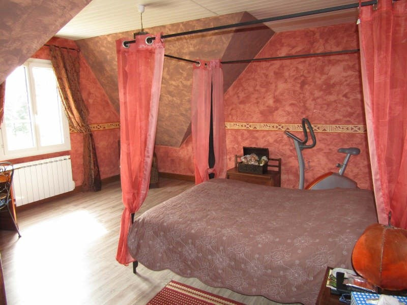Vente maison / villa Ste genevieve pr... 267000€ - Photo 8