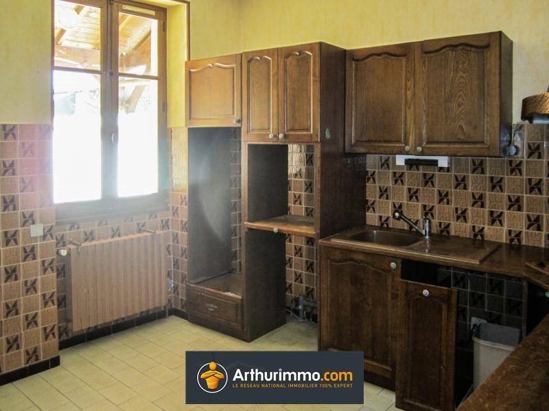 Sale house / villa Corbelin 127000€ - Picture 2