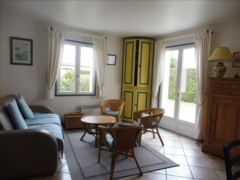 Sale house / villa Meschers sur gironde 221 550€ - Picture 3