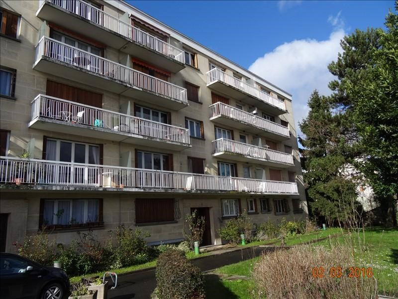 Sale apartment Villejuif 200 000€ - Picture 3