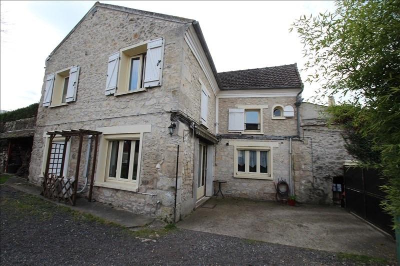 Vente maison / villa Mareuil sur ourcq 183000€ - Photo 1