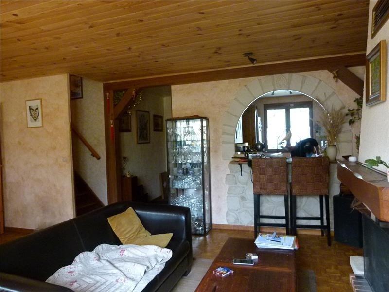 Vente maison / villa Montfort l amaury 441000€ - Photo 4