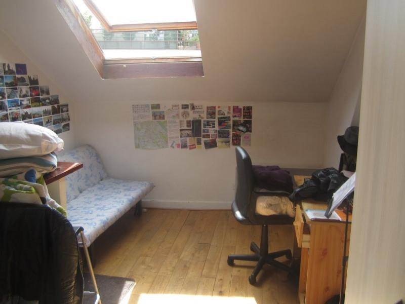 Sale apartment Paris 11ème 170000€ - Picture 1