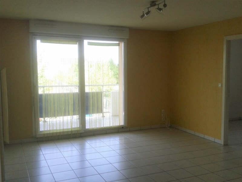 Produit d'investissement appartement Bischwiller 117000€ - Photo 3