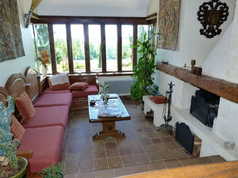 Vente maison / villa Fontaine le port 614 000€ - Photo 4