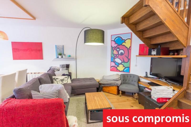 Vente appartement Lyon 1er 383000€ - Photo 1