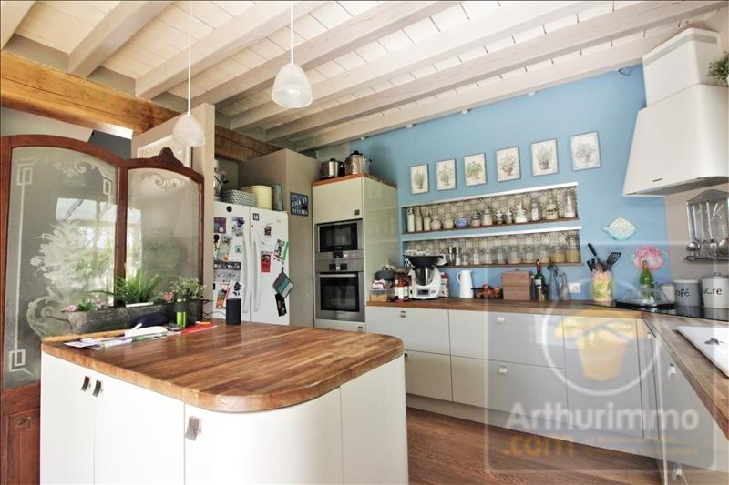 Vente maison / villa Rambouillet 595650€ - Photo 7