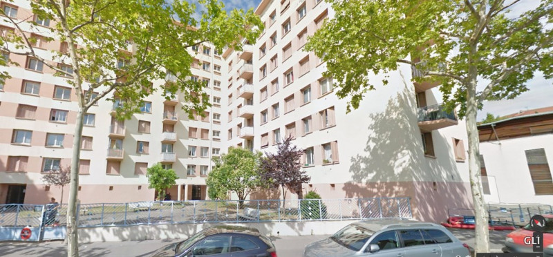 Location appartement Lyon 8ème 638€ CC - Photo 1