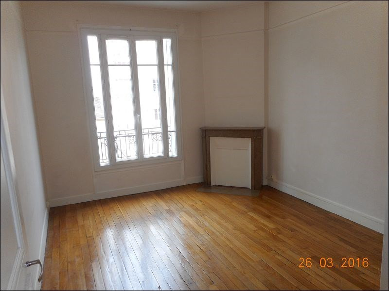 Rental apartment Juvisy sur orge 733€ CC - Picture 1