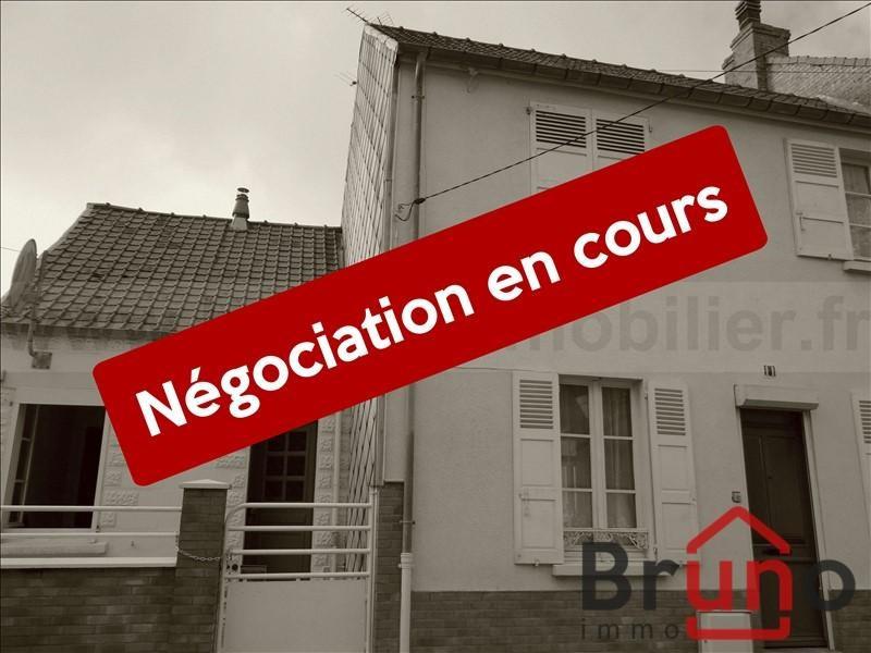 Verkoop  huis Le crotoy 224000€ - Foto 1