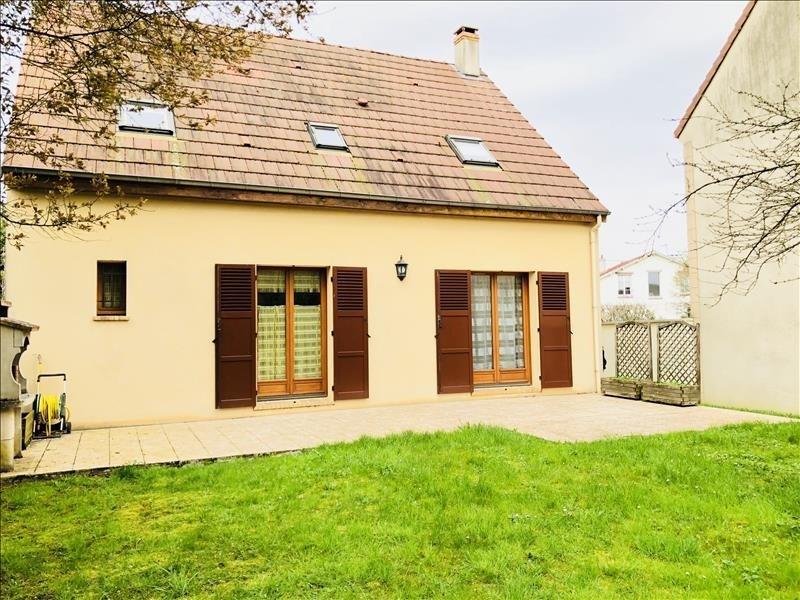 Vente maison / villa Combs la ville 375000€ - Photo 3