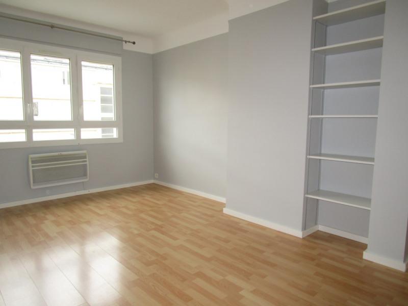 Location appartement Sartrouville 990€ CC - Photo 1