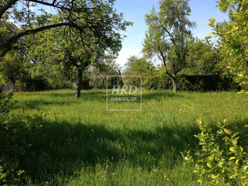 Vente terrain Saverne 145 600€ - Photo 1