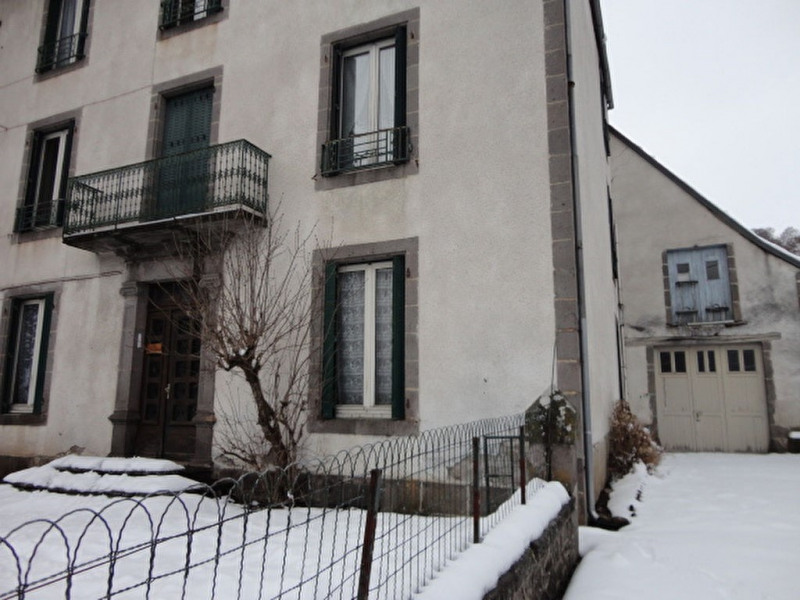 Vente maison / villa Besse 69700€ - Photo 2