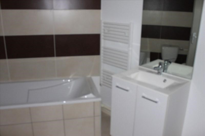 Verkoop  appartement Vienne 77500€ - Foto 3