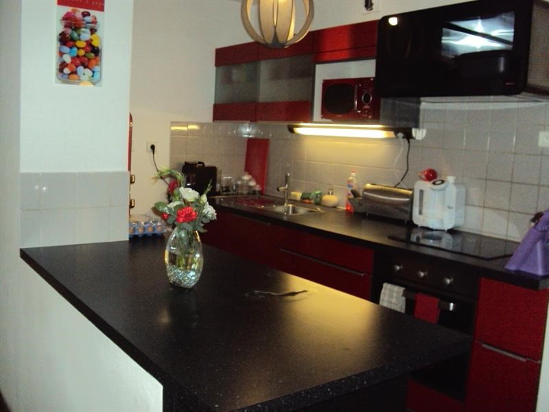 Sale apartment Saint denis 170 500€ - Picture 3