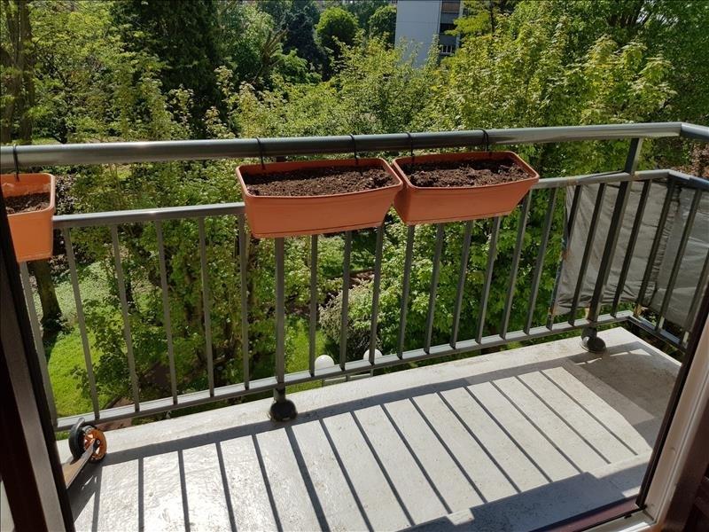 Sale apartment Chatillon 325000€ - Picture 8