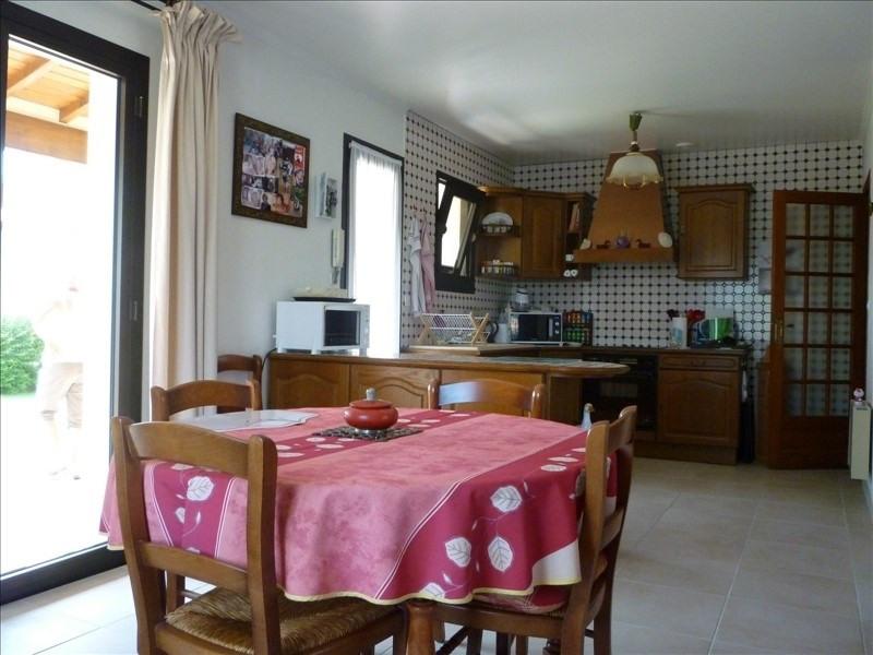 Vente maison / villa La bree les bains 298400€ - Photo 6