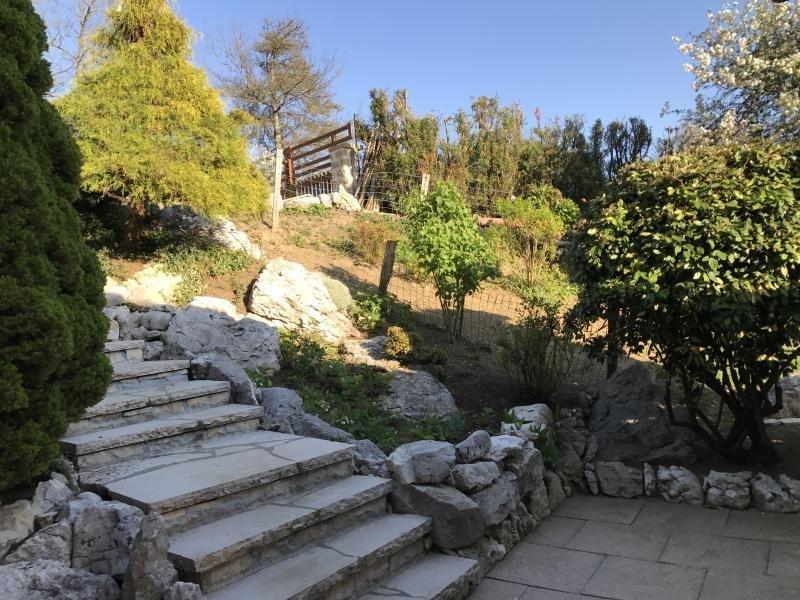 Deluxe sale house / villa Chazey bons 890000€ - Picture 8