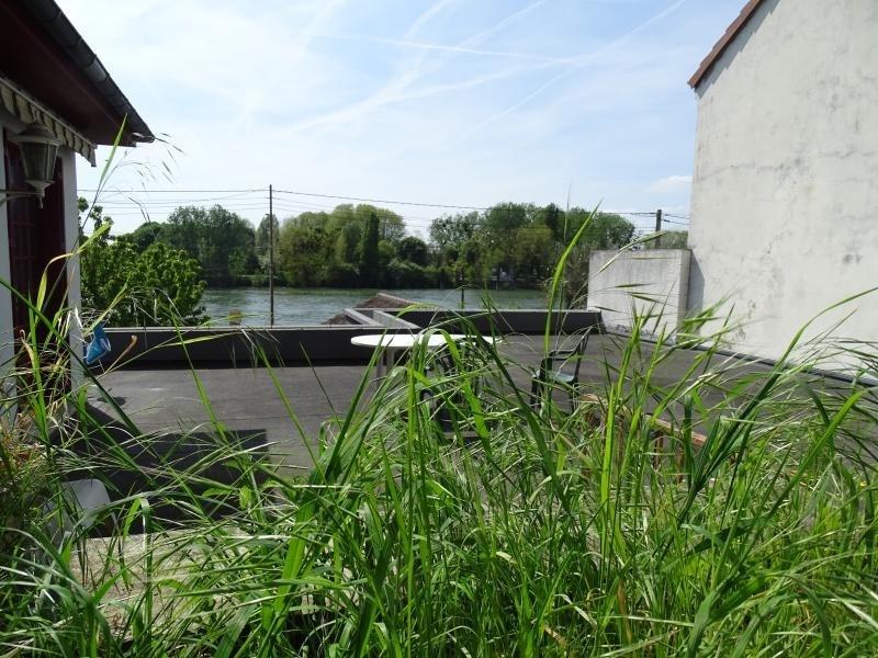Vente maison / villa Herblay 620000€ - Photo 4