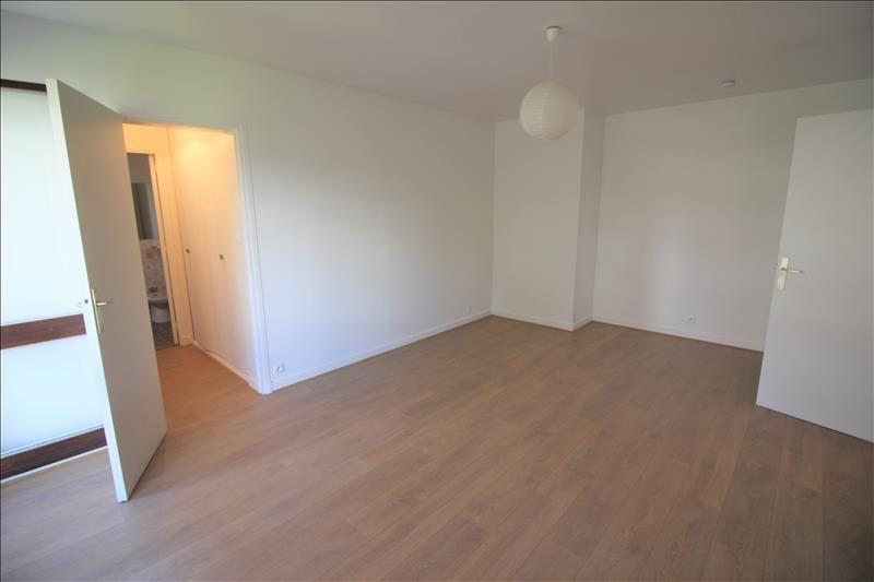 Rental apartment Boulogne - point du jour 930€ CC - Picture 2
