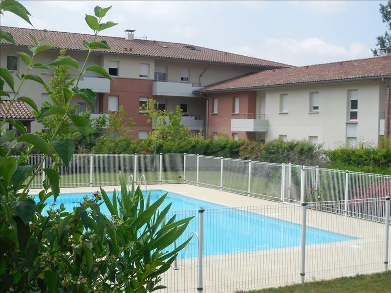 Produit d'investissement appartement Montauban 66000€ - Photo 8