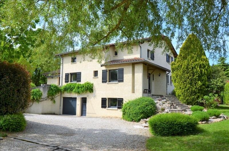 Immobile residenziali di prestigio casa Tassin la demi lune 995000€ - Fotografia 5