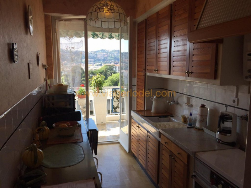 Viager appartement Nice 88 000€ - Photo 3