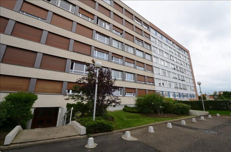 Vente appartement Bezons 232000€ - Photo 1