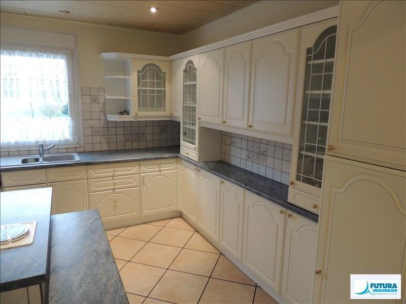 Sale house / villa Siltzheim 287830€ - Picture 4