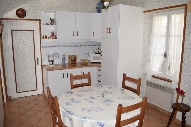 Vente maison / villa Orval 145840€ - Photo 3