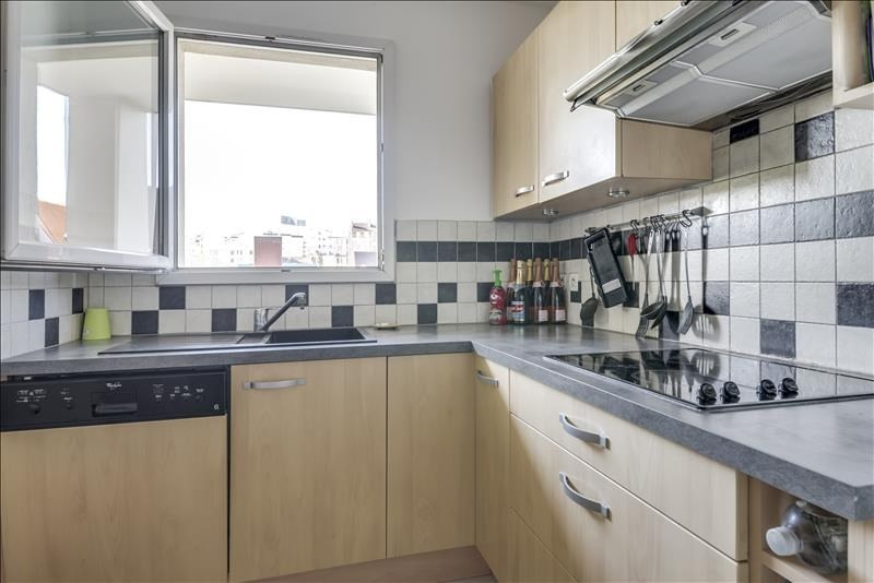 Vente appartement Colombes 335000€ - Photo 5